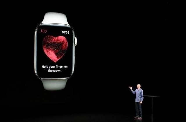 传三星Galaxy Watch Active 2将支持心电图功能