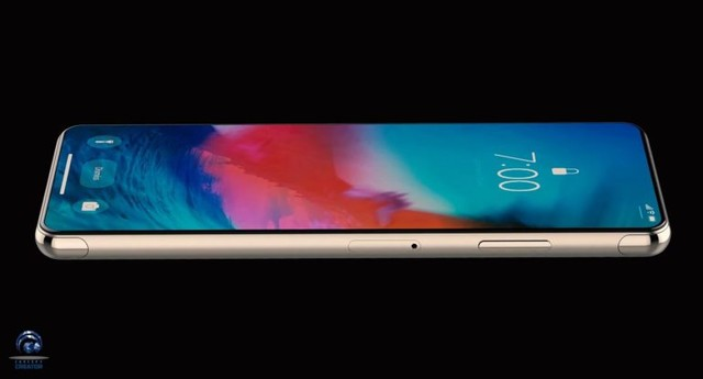 """乔布斯""""归来""""?新iPhone Pro超真渲染图曝光"""