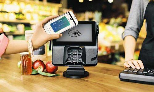移动支付两巨头的战争:下一个主角是NFC?