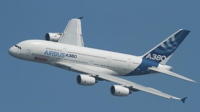 波音受737空难影响 交付量已被空客首次反超