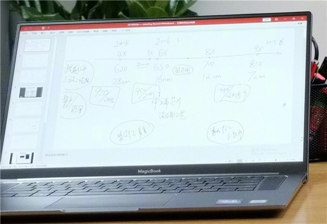 曾内幕新款MagicBook通过3C认证 与曾内幕9X一共推出