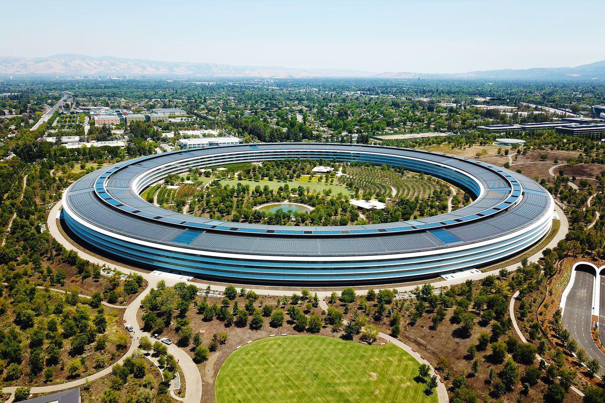 苹果新总部估值41.7亿美元 每年交4000万房产税