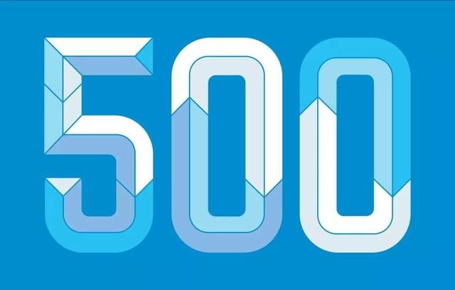 《财富》中国500强:阿里大三合皇百度互联网公司前三
