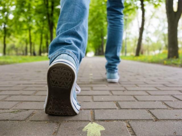 走路越多越好?不要再执迷不悟了!