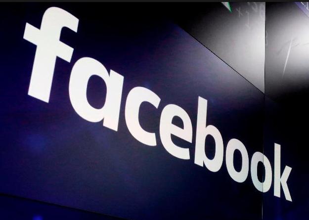媒体报监管机构拟罚脸书50亿美元 脸书股价涨近2%