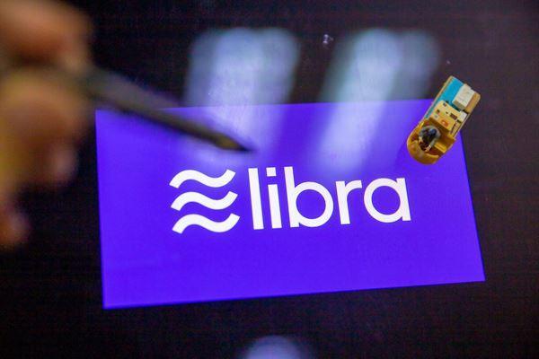 美众议院拟提案禁止科技巨头发加密货币 Libra堪忧