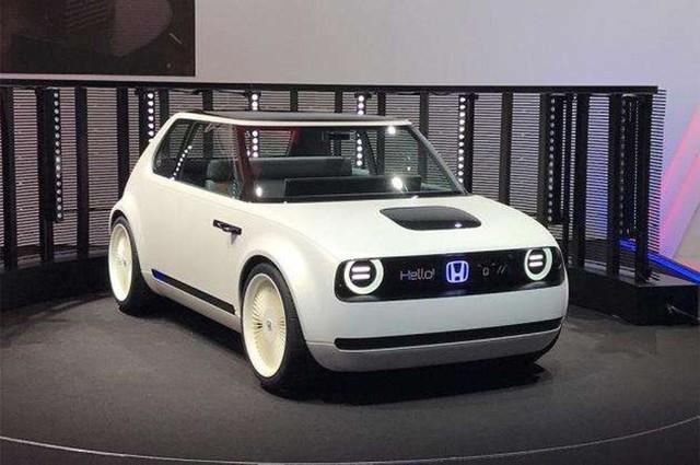 本田2025年前欲推出全球性电动车平台:加速实现电动化