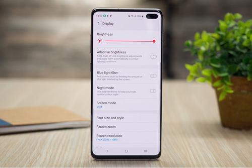 三星Galaxy S11将获得Android 10.0和One UI 2.1首推