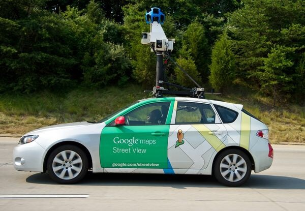 谷歌就谷歌街景隐私案达成和解 支付1300万美元