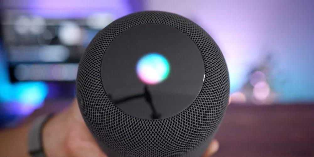 苹果将在2020年推出SiriOS 或将超越亚马逊、谷歌等巨头