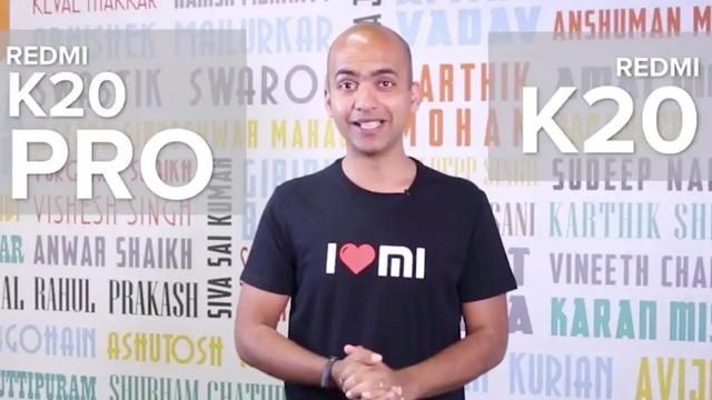 """小米Redmi K20登陆印度:用户""""嫌贵""""请愿降价"""