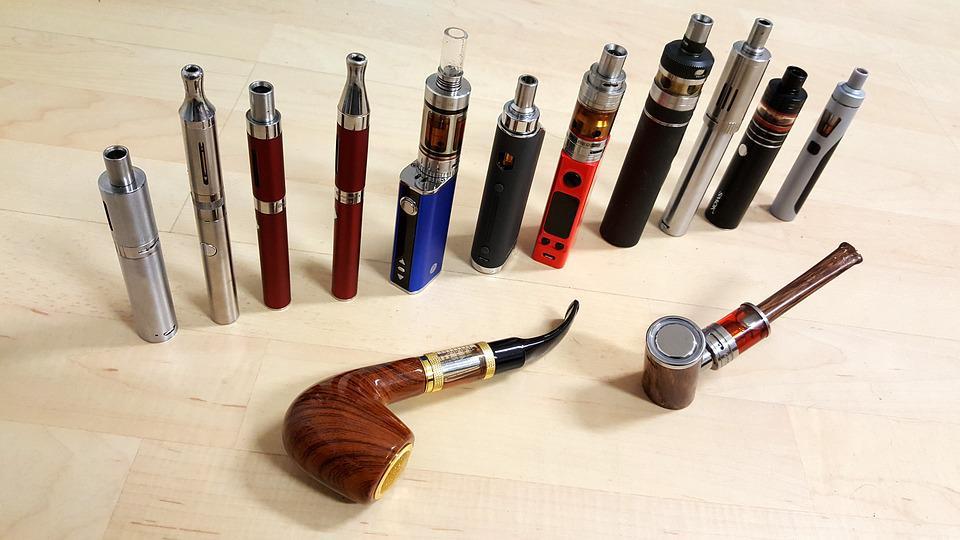 美团经营范围新增电子烟业务 这风口值得追吗?