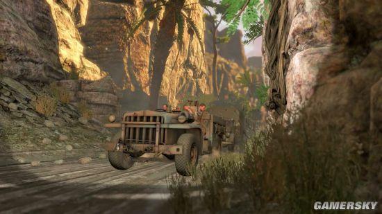 《狙击精英3:终极版》10月1日登陆NS 实体版预购开启