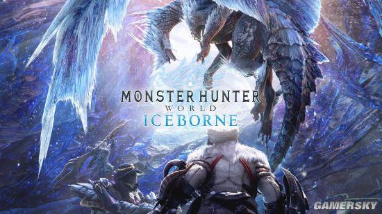 """《怪物猎人:世界》DLC""""冰原""""PS4奖杯曝光 肝出一个猎人大师"""