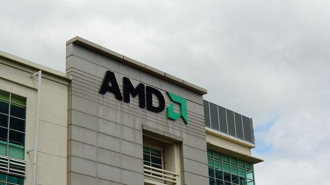 AMD二季度营收153亿美元 净利润3500万同比降70%