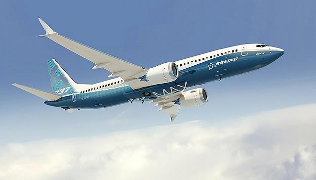 美航空局:望全球民航管理机构同步复飞波音737MAX