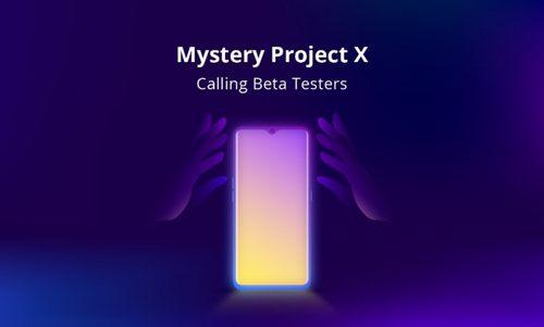 """安卓Q or 新UI?消息称Realme正为""""X""""项目招募测试人员"""