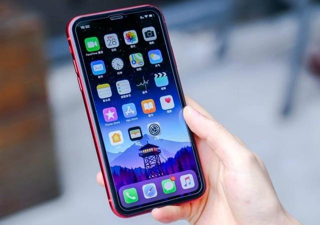 新款iPhone XR最新渲染图曝光 共9种配色
