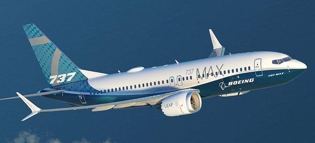 波音CEO称737MAX已试飞500次:盼望重获大众信任