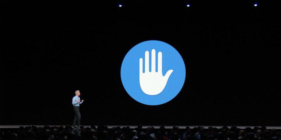 苹果将限制Facebook旗下应用程序网络通话功能