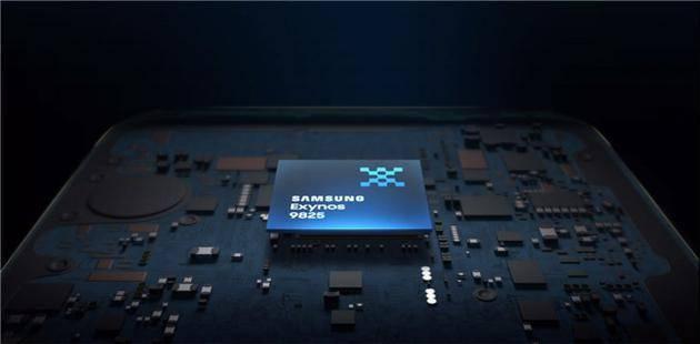 三星发布全球首款7nm EUV芯片,性能提高、功耗降低