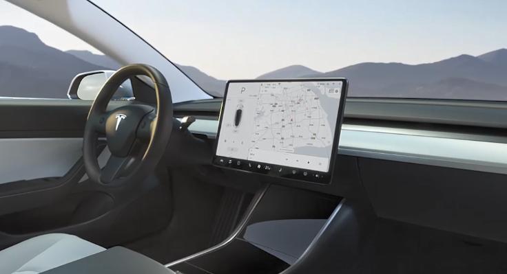 特斯拉再次降价:只需半价就能升级全自动驾驶功能