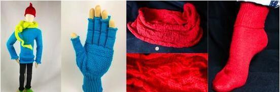 MIT新研究:设计零基础?AI让每个人设计衣服成为现实