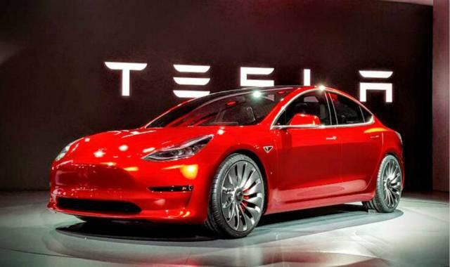 特斯拉中国证实9月将涨价 长续航后驱版Model 3停供