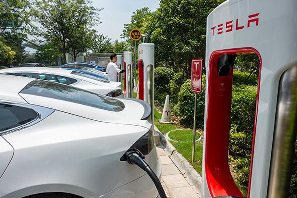 特斯拉中国:9月初将对全线产品涨价,包括国产车型