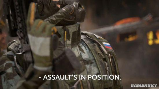 《坦克世界》厂商TPS新作《Caliber》首曝预告 四人战术小队注重合作
