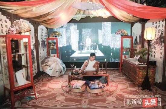 《剑网3:指尖江湖》打造游戏品牌营销盛宴