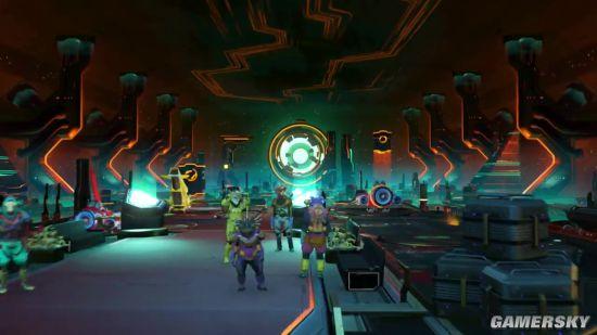 《无人深空》免费章节新预告 史上最大更新、支持VR