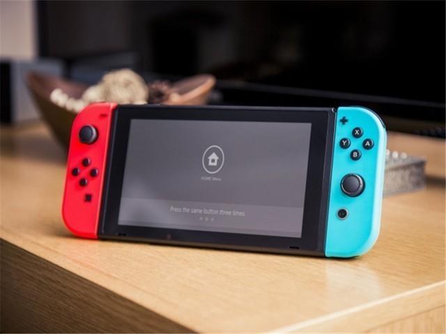 传任天堂将采购IGZO显示屏 新Switch不再辣眼睛