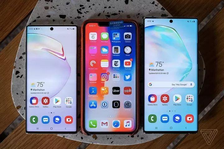 2019手机下半场开幕:5G前夜我们能买到什么样的手机?