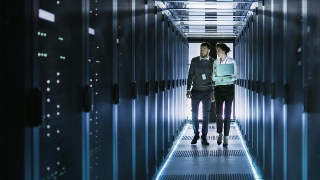 数据中心/IT