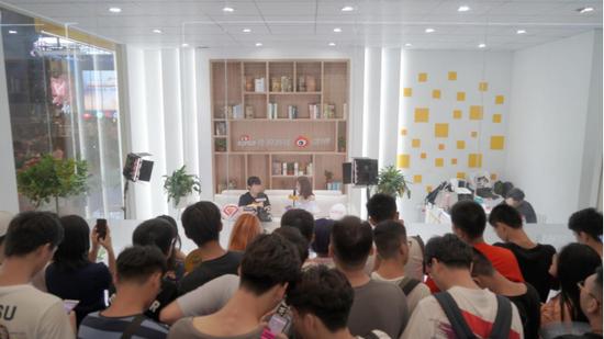 24小时耐用测试成功!云犀BOX3.0圆满完成2019ChinaJoy新浪游戏直播