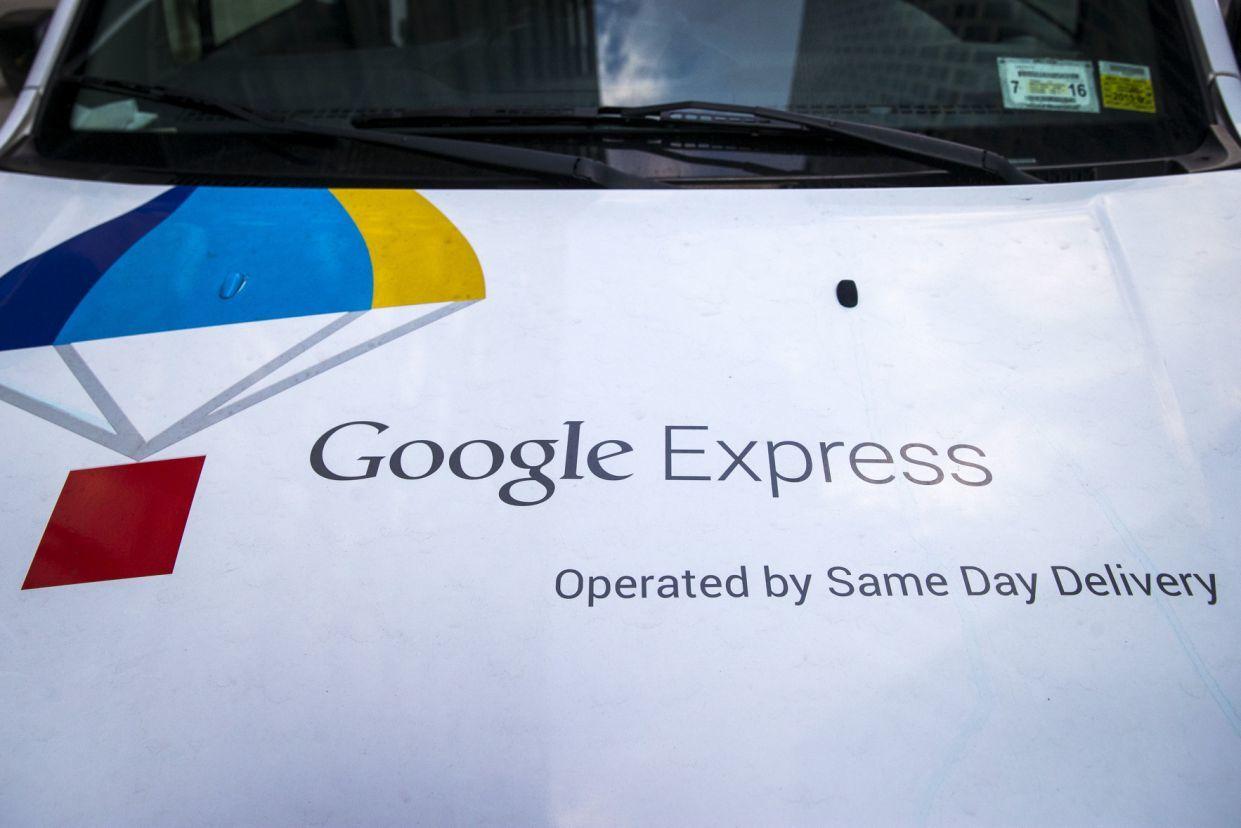 谷歌在美国强化电商业务 找京东招募中国卖家
