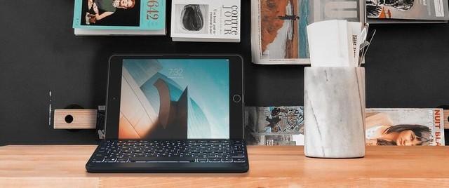 这个配件让iPad Mini瞬间变小型笔记本电脑
