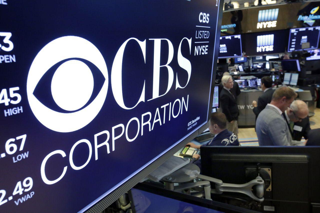 美国两大传媒巨头复合:CBS和Viacom宣布合并