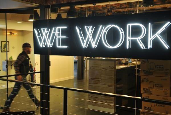 WeWork提交招股书:上半年营收约15亿美元亏损9亿