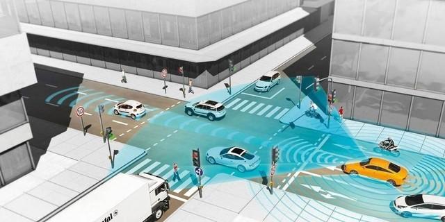 合肥年底前将开通首条5G自动驾驶示范线路