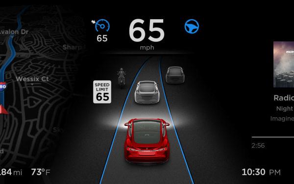 自动驾驶时代的前夜,是 ACC 巡航技术的崛起