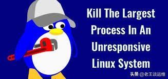还在担心服务器进程被OOM?只需一招,即可避免