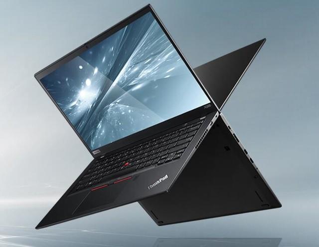 搭锐龙5/7 Pro ThinkPad X395开售 4999元起