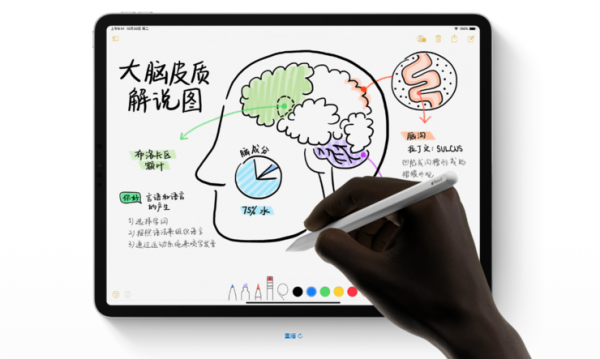 iPhone Pro + Apple Pencil,苹果今年要打脸乔布斯了?