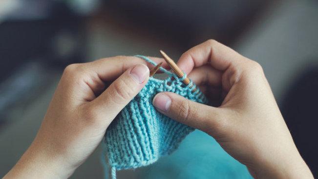 麻省理工的 AI 新研究:你不会织毛衣没关系,交给 AI 就行了