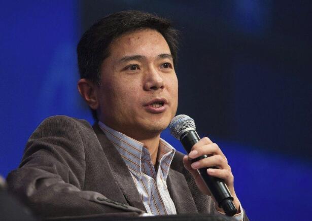 李彦宏谈连投资知乎果壳:改善移动生态的用户体验