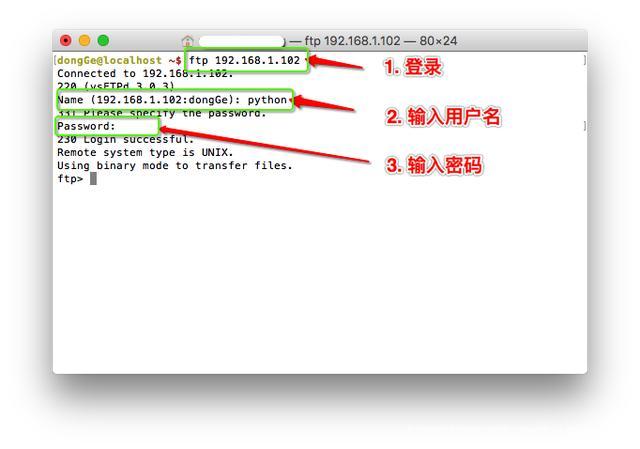 Linux 常用yaboftp、ssh