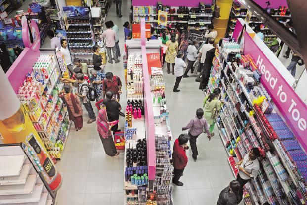 全面进军印度 亚马逊收购当地一实体超市少数股权