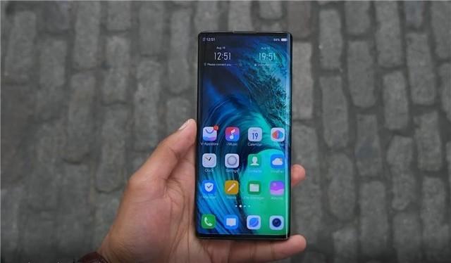 科技6点半:魅族 16s Pro发布 NEX新机上手曝光